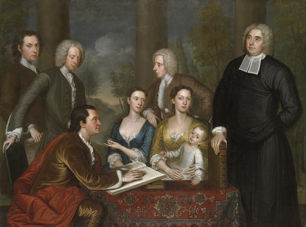 "Election Sermon Series: ""Government the Pillar of the Earth"" by Benjamin Colman (Aug 13, 1730)"