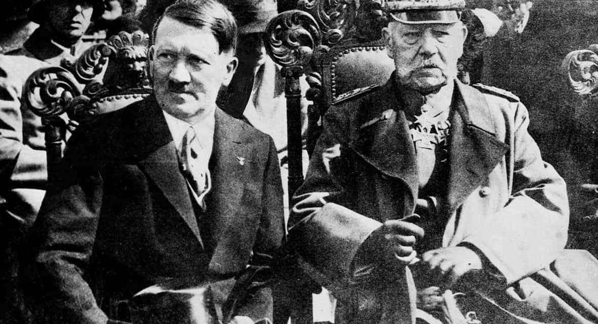 The Lesser of Two Evils: Hitler vs. Pol Pot