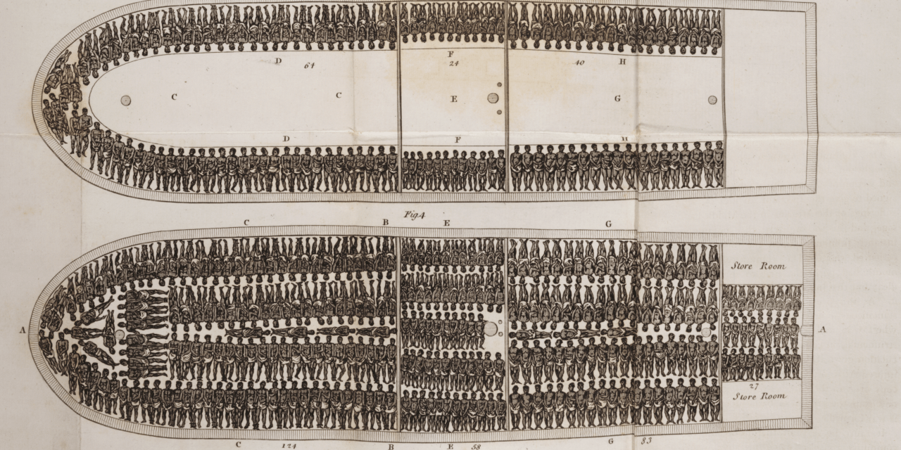 "Election Sermon Series: ""The African Slave Trade, A Discourse"" "" by James Dana (Sept. 9, 1790)"