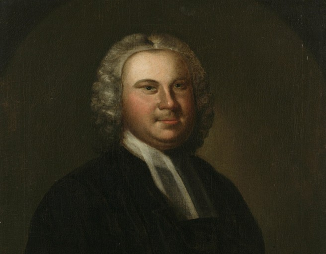 "Election Sermon Series: ""God Arising And Pleading His People's Cause"" by Abraham Keteltas (Oct. 5, 1777)"