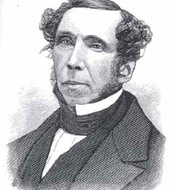 "Election Sermon Series: ""The Sin and the Curse"" by Thomas Smyth (Nov. 21, 1860)"