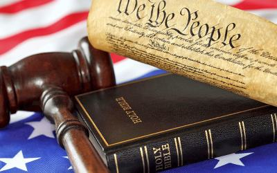 The Religious Liberty Election