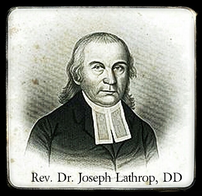"""Election Sermon Series: """"A Sermon On A Day Appointed For Publick Thanksgiving"""" by Joseph Lathrop (Dec. 14, 1786)"""