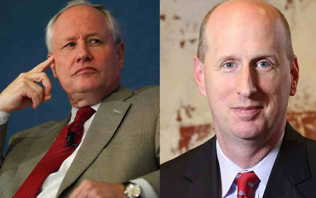 NeverTrumper David French Whines That He's Being Harassed