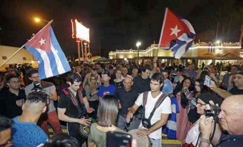 Castro Parade