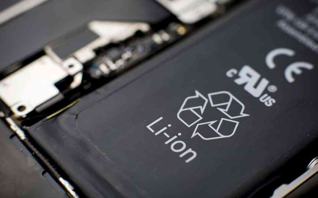 Battery Technology: A Different Kind of Power Struggle