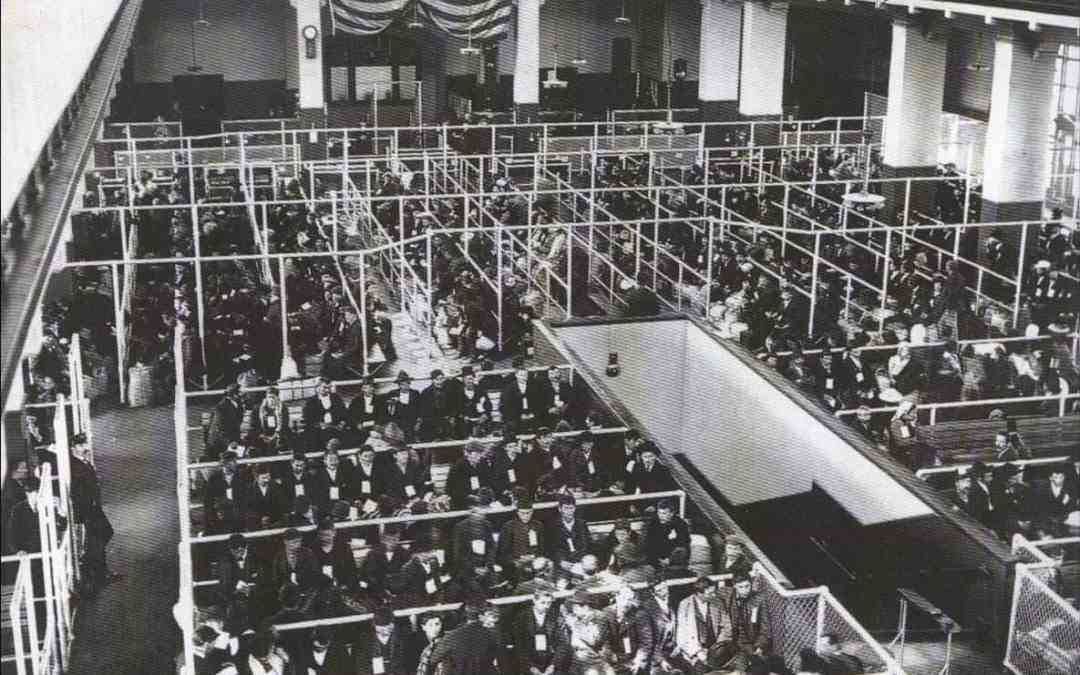 Rethinking Immigration