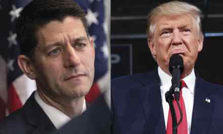 Quick Takes on Ryan's Healthcare Flop