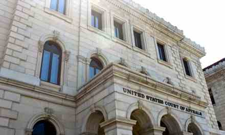 How The 4th Circuit Court Of Appeals Is Trying To Kill The Second Amendment