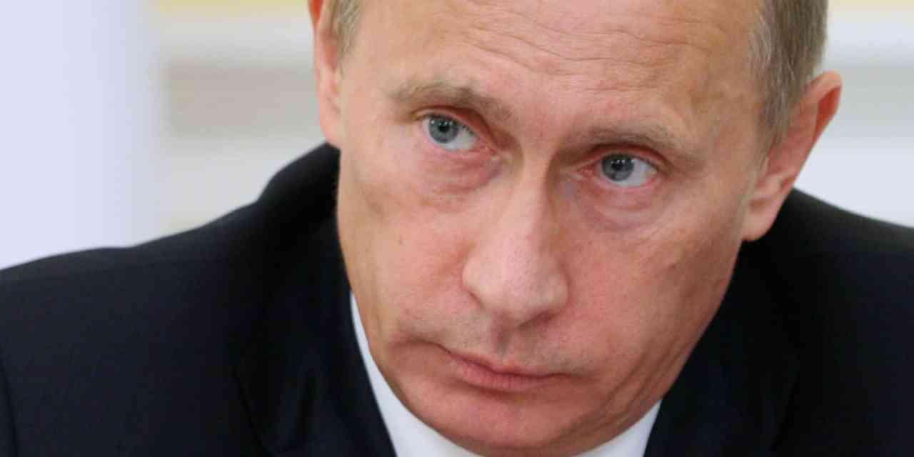 Trump Calls Putin's Bluff