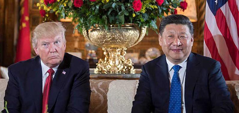 China, North Korea and a Useful Coincidence