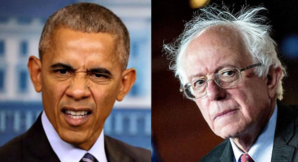 The Democrats' Civil War