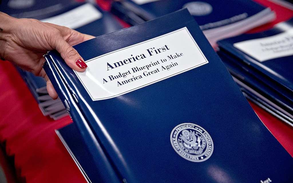 Why Politicians Hate the Trump Budget