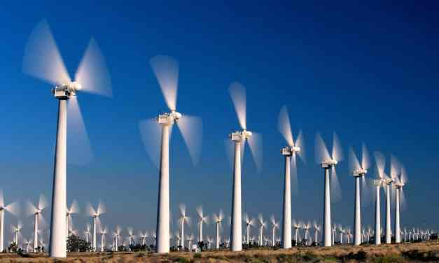 The Utter Complete Total Fraud of Wind Power