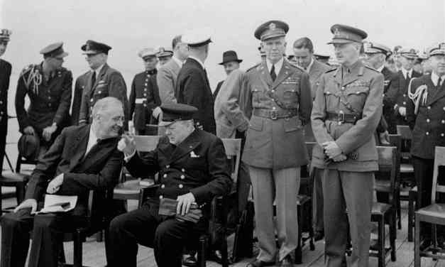 70 Years Since the Marshall Plan