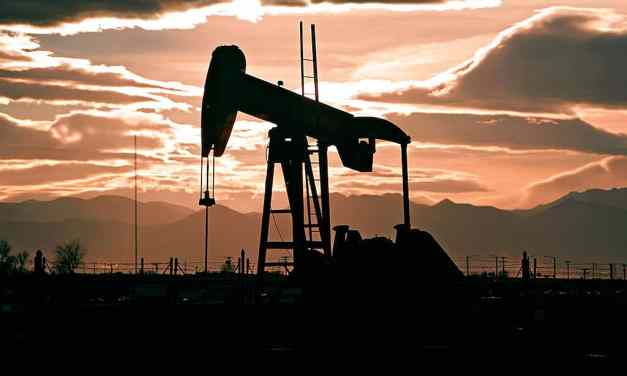 Shale Oil: Another Layer of US Power