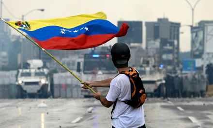 Trump and Venezuela