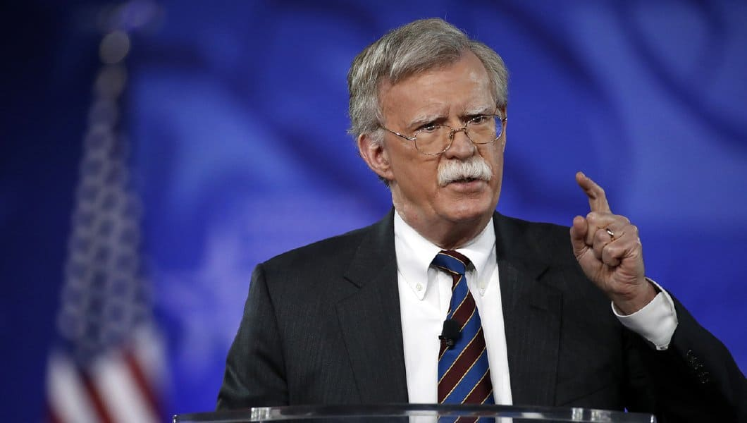 Abrogating the Iran Deal
