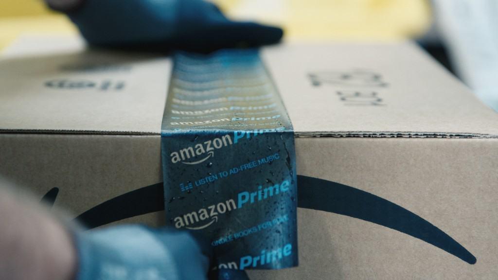 Amazon Kills the Fed's Inflation Target