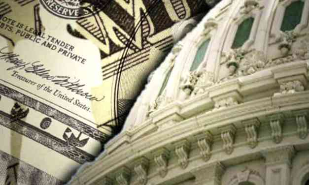 Open Letter From Conservative Leaders: No Debt Limit Increase Without Fiscal Reforms