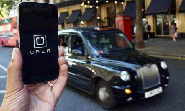 London's Uber Ban Sends it Back to the Dark Ages