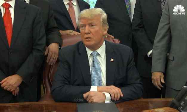 Should the President Bargain on DACA?