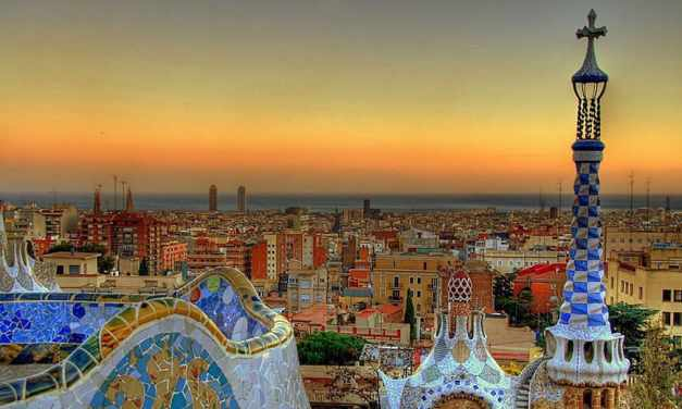 The Bells of Barcelona are Tolling for Europe