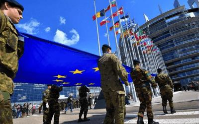 The European Union Is Doomed to Fail