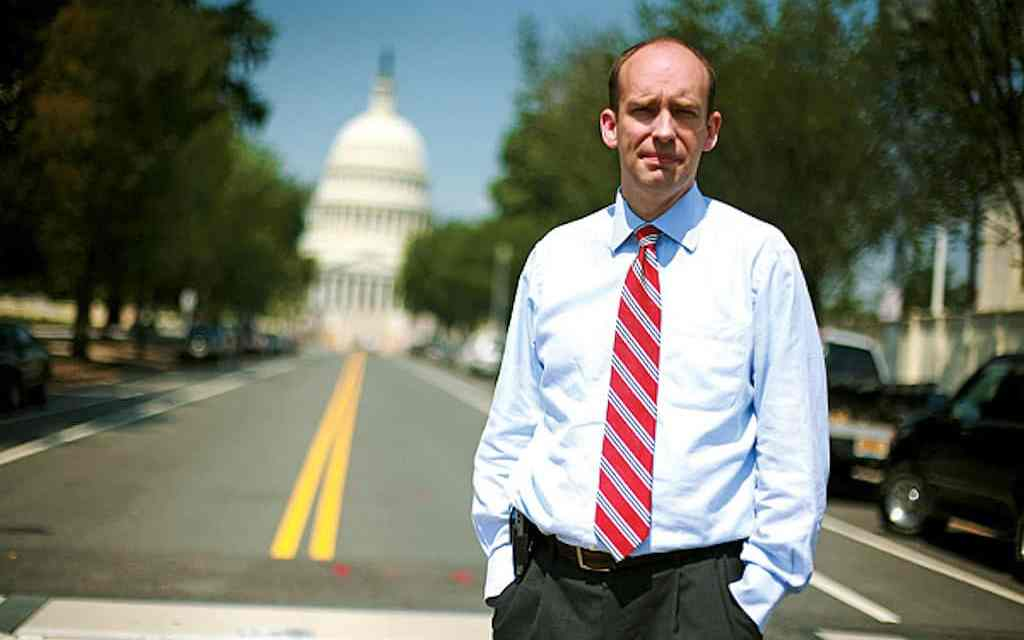 Open Letter From Conservative Leaders: The Senate Must Quickly Confirm Russ Vought