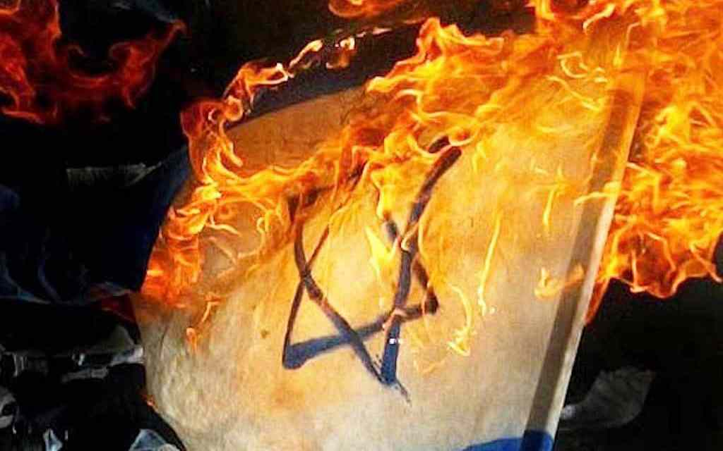 Are Democrats Becoming as Antisemitic as the British Left?