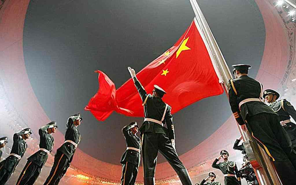 China Faces Its Minsky Moment