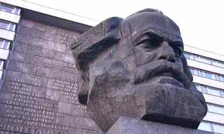5 Things Marx Wanted to Abolish (Besides Private Property)