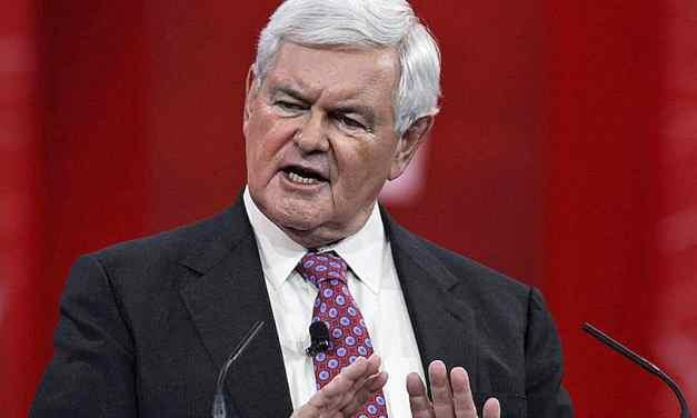 Newt Gingrich: Tax Reform is Never Easy, But GOP Majorities Hang in the Balance