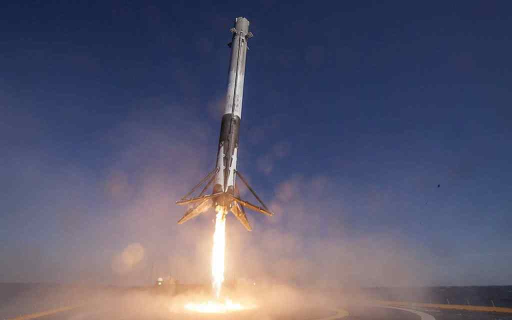 Space News Roundup – November 30, 2017