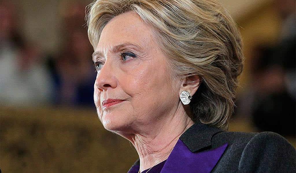 The Anatomy of Hillary's Money-Laundering Scheme