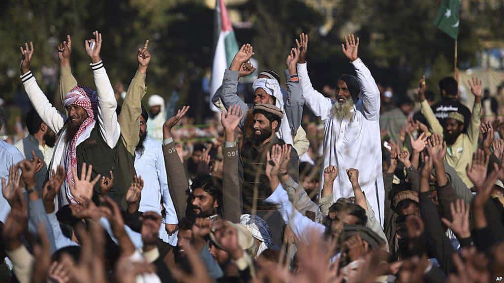 The End of the US-Pakistan Alliance