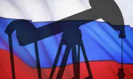 Why An Oil Price Increase Is Not Enough to Save Russia