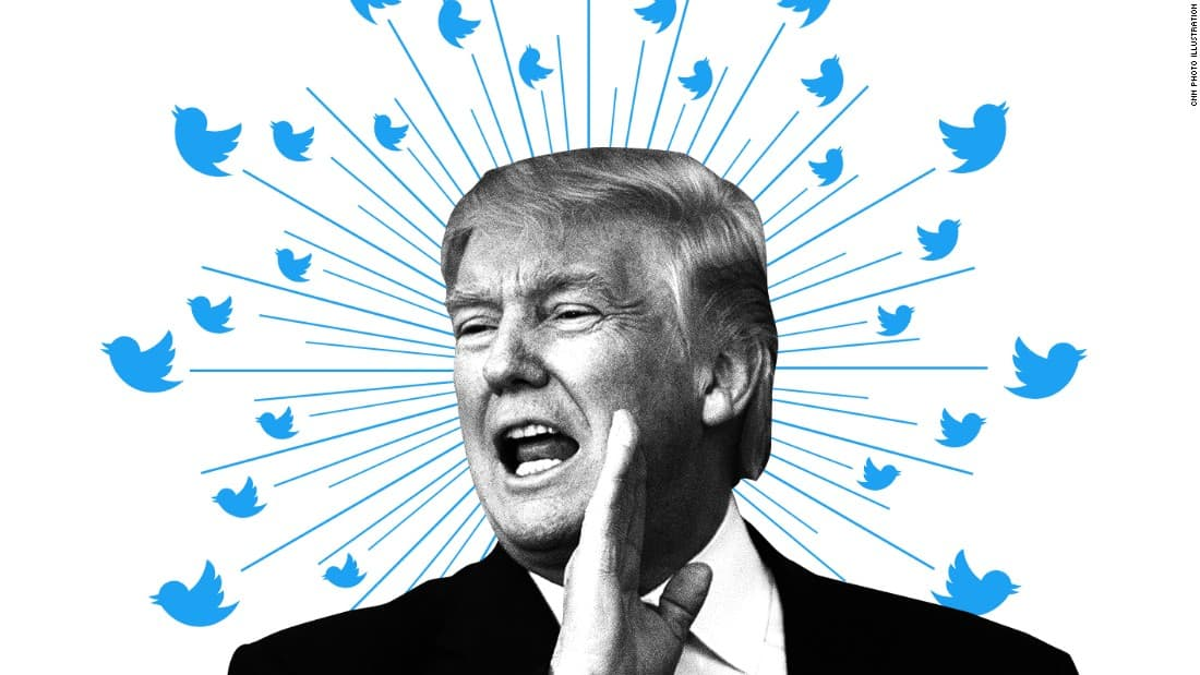Wilson: Why Trump Tweets