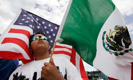 The United States' Inescapable Place in Mexico's Election