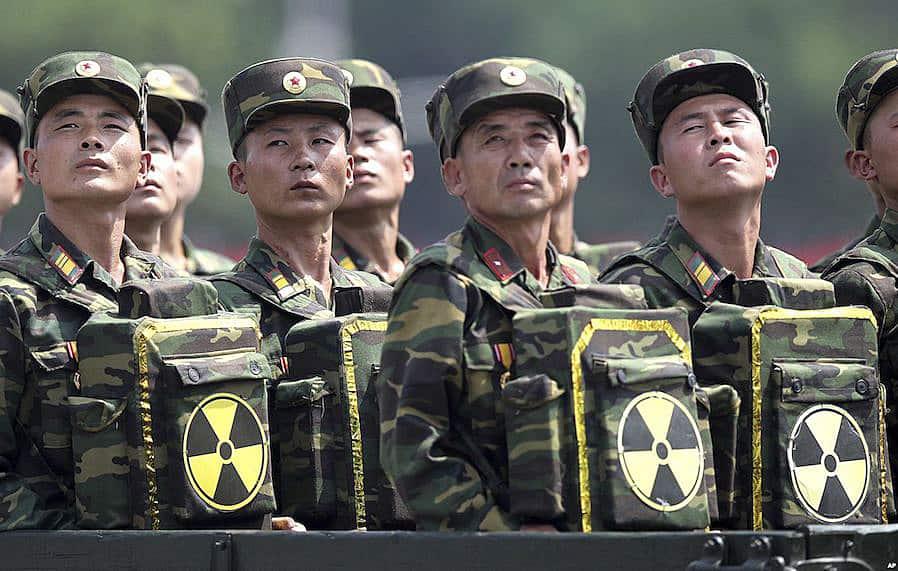 Can Japan and South Korea Go Nuclear?