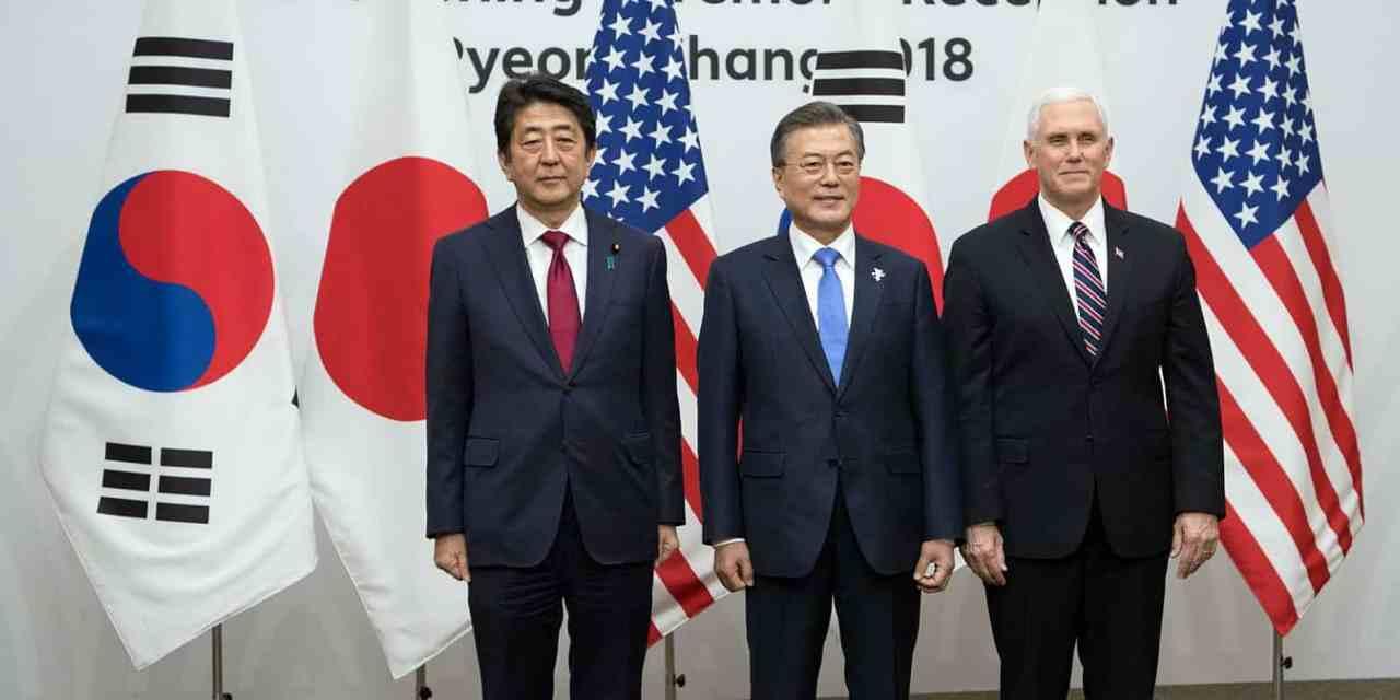 Japan's North Korea Strategy: A Solid Defense