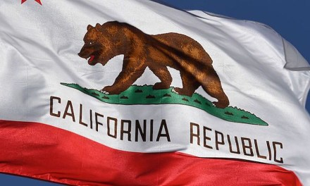 A Modest Proposal: Should America Secede From California?