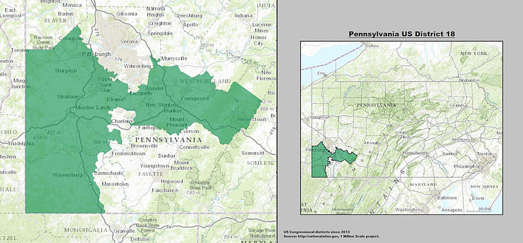Why Does PA-18 Matter?