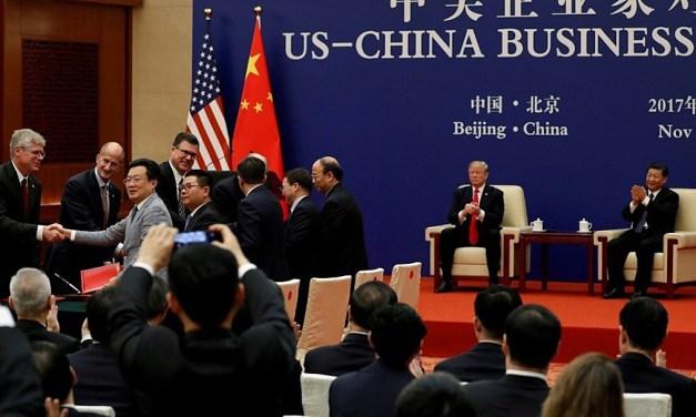 A US-China Trade War? Not So Fast