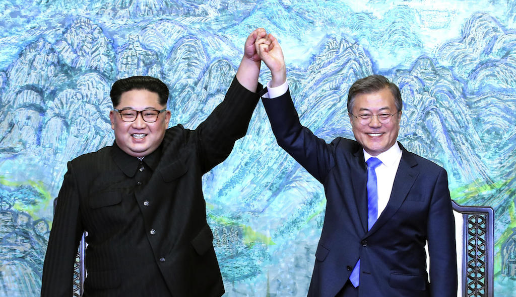 Korea: What Each of the Negotiating Powers Needs to Win