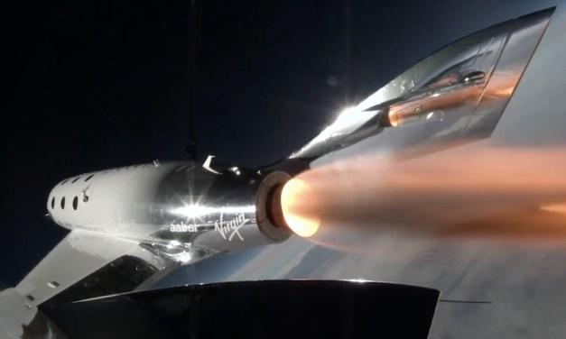 Space News Roundup – April 7, 2018
