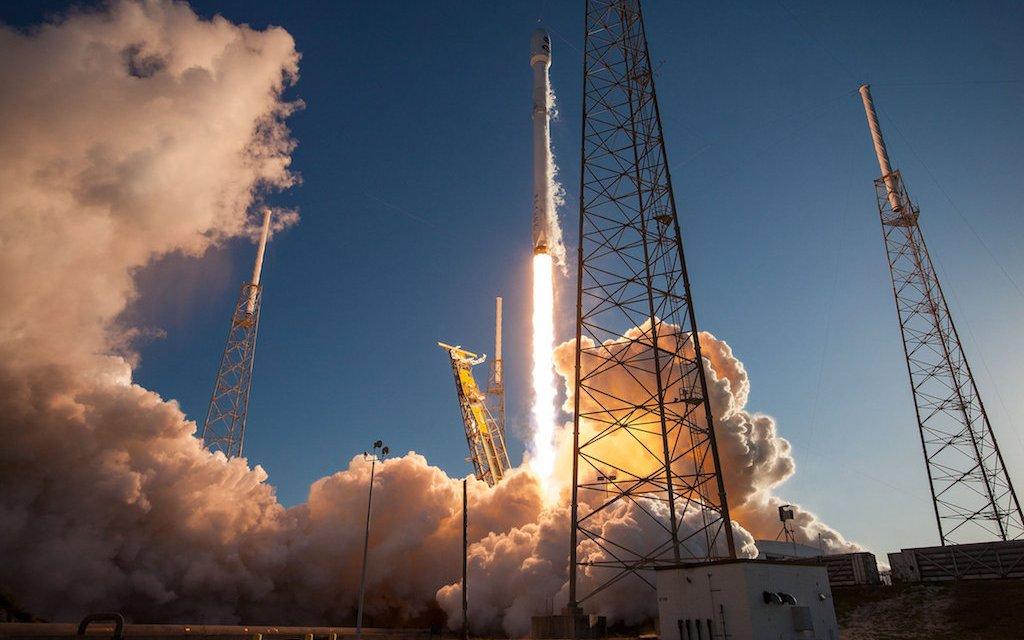 Space News Roundup – April 20, 2018