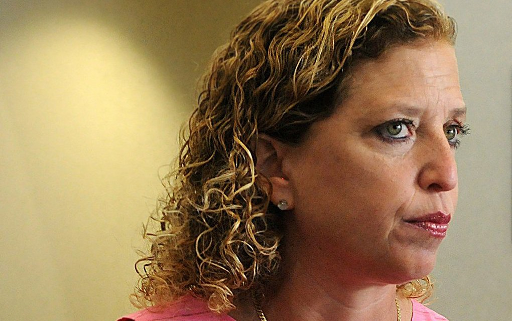 Democrats' IT Scandal Set to Explode