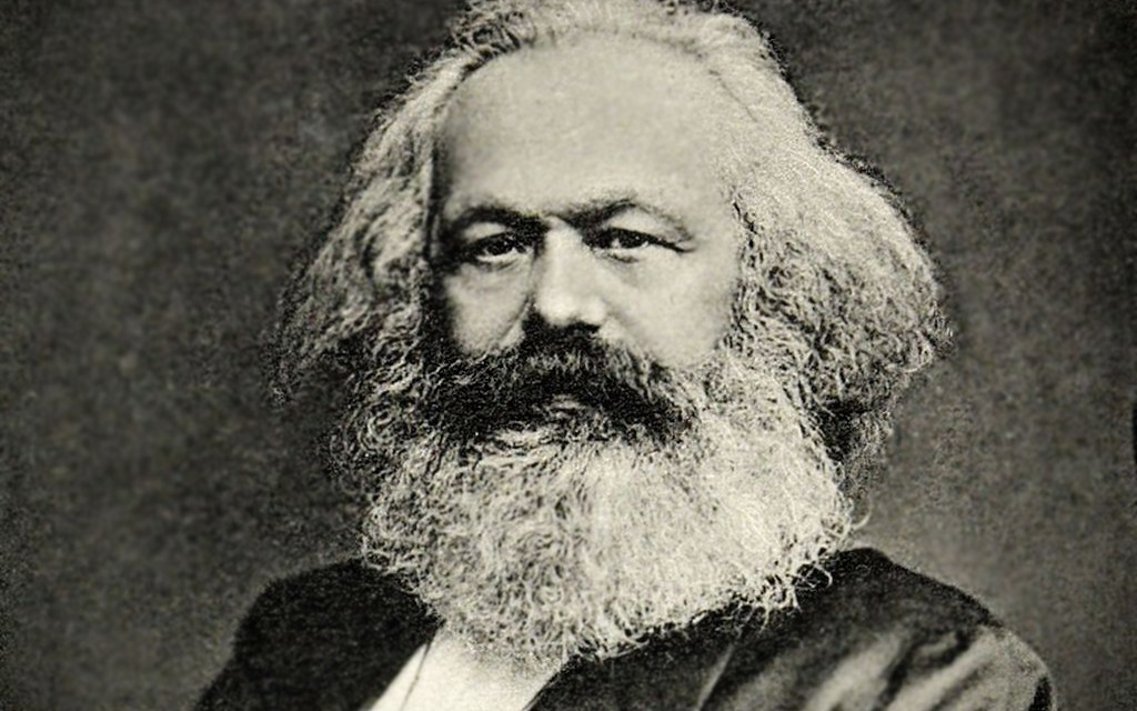 Karl Marx's Legacy: More Than 100 Million Dead
