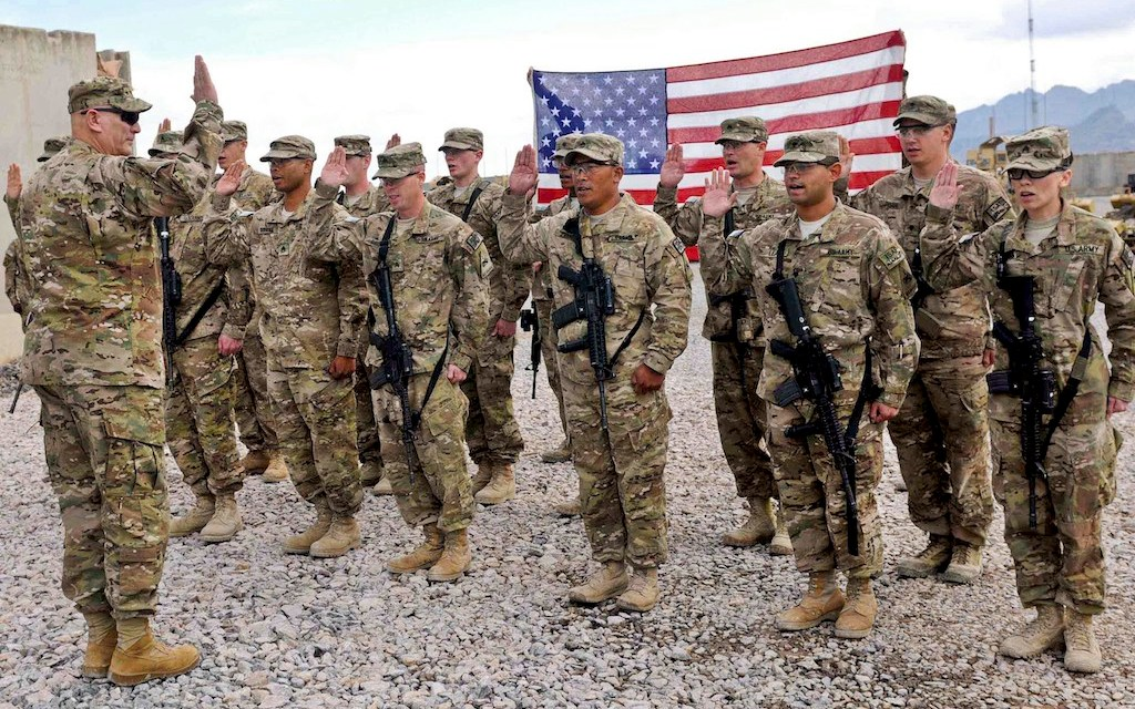 Open Letter From Conservative Leaders: Senators – Fund the Troops First